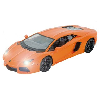 Lamborghini Aventador LP 700-4 1:14 2.4 GHz RTR orange