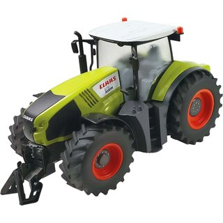 CLAAS Axion 870 1:16 2.4 GHz RTR
