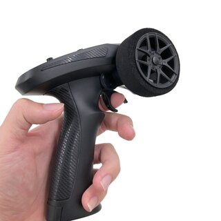 Military Car 1:12 4WD 2.4 GHz RTR green