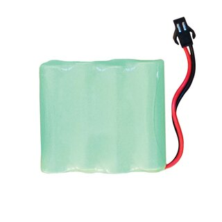 Battery Ni-MH 4,8V 700mAh Rock Crawler 1:18