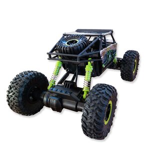 Rock Crawler Basher 1:18 4WD 2.4 GHz RTR