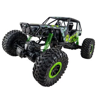 Crawler Ruler 1:10 4WD 2.4 GHz RTR