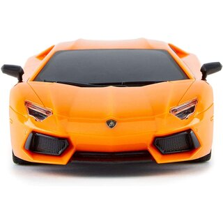 Lamborghini Aventador LP 700-4 1:24 2.4 GHz RTR orange