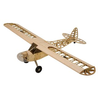Wooden airplane kits Piper J3 1180mm