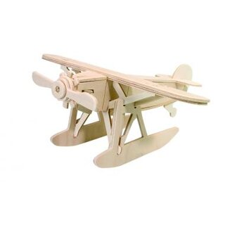 Wooden kits Waterplane