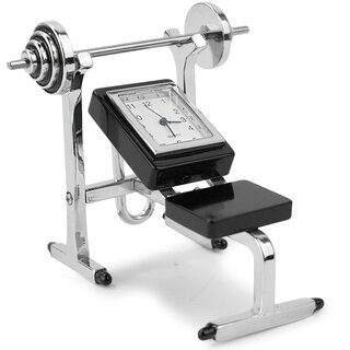 Siva Clock Weight Bench