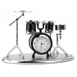 Siva Clock Drum Set