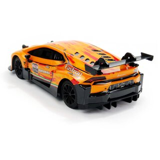 Lamborghini Huracán GT3 1:24 2.4 GHz RTR orange