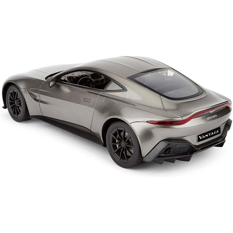 Aston Martin Vantage 1 14 2 4 Ghz Rtr Grey 49 95