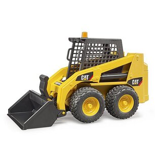 BR-CAT Skid steer loader 23cm 02481