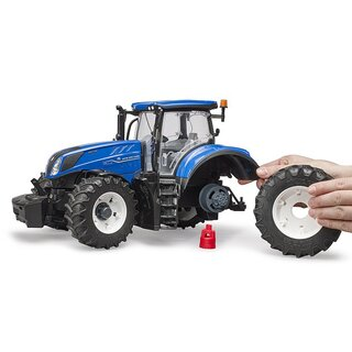 BR-Traktor NEW HOLLAND T7.315 03120